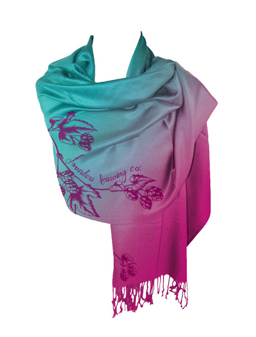 Founder's Scarf