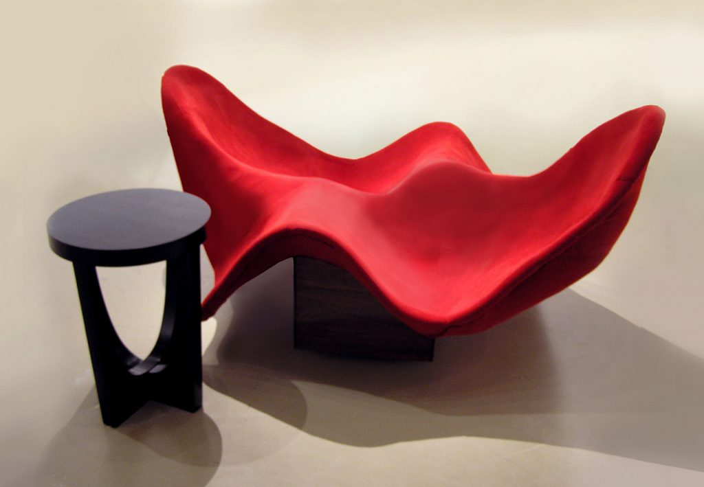 Couple's Chair